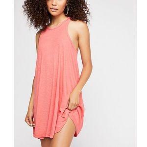 🆕 NWT Free People Intimately LA Nite Mini Dress